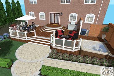 Deck Design & Consultation