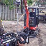 HGTV Backyard Build Season 1- GoliathTech Screw Piles