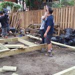 HGTV Backyard Builds Season 1