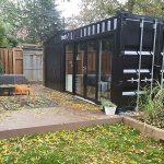 Backyard Builds Season 1- Laws Ep