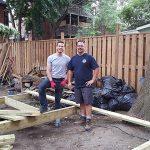 Backyard Builds Season 1