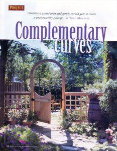 Canadian Gardening Magazine