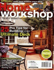 deck building tips